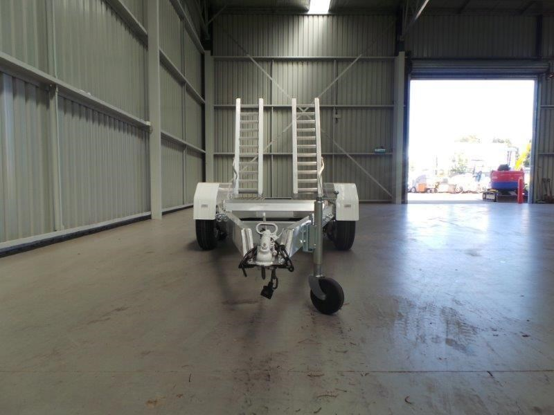 workmate alloy 2-0 plant trailer 378052 008