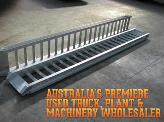 workmate 4 ton alloy loading ramps 378260 001