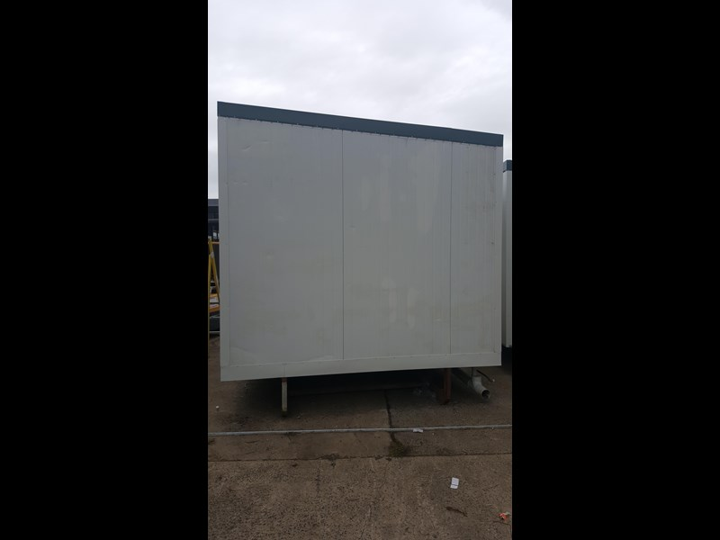 e i group portables used 3.6m x 3m ablution 378368 015