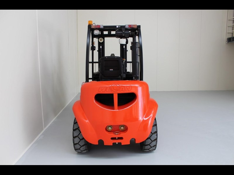 wecan forklift 3000kg with 3 stage mast container 378389 007