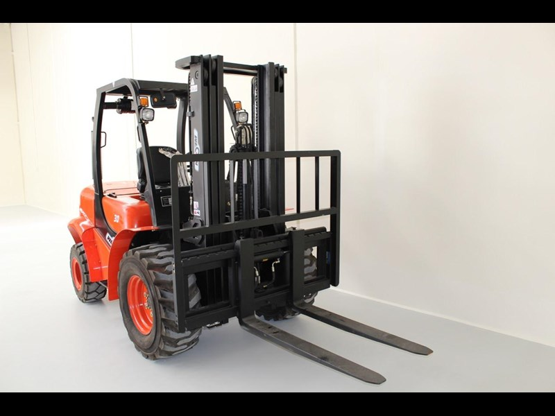 wecan forklift 3000kg with 3 stage mast container 378389 011