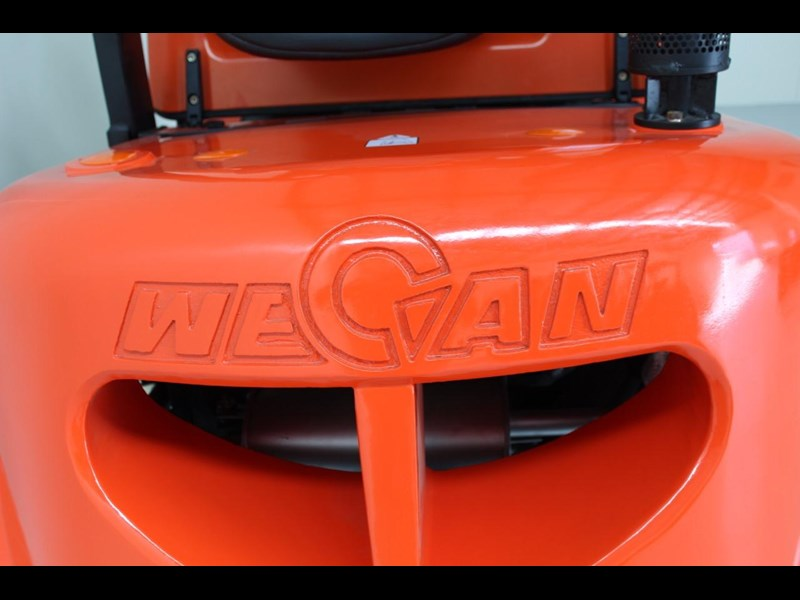 wecan forklift 3000kg with 3 stage mast container 378389 027