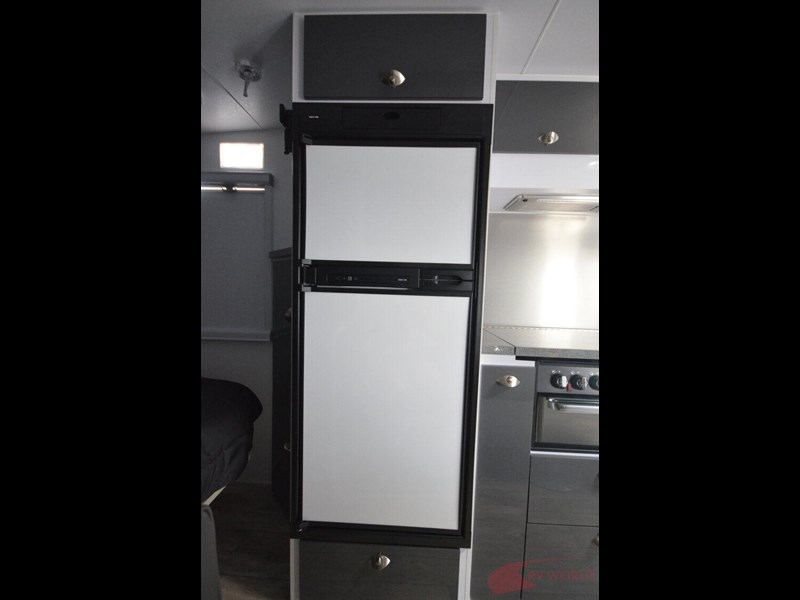 royal flair pd series bunk van 378461 009