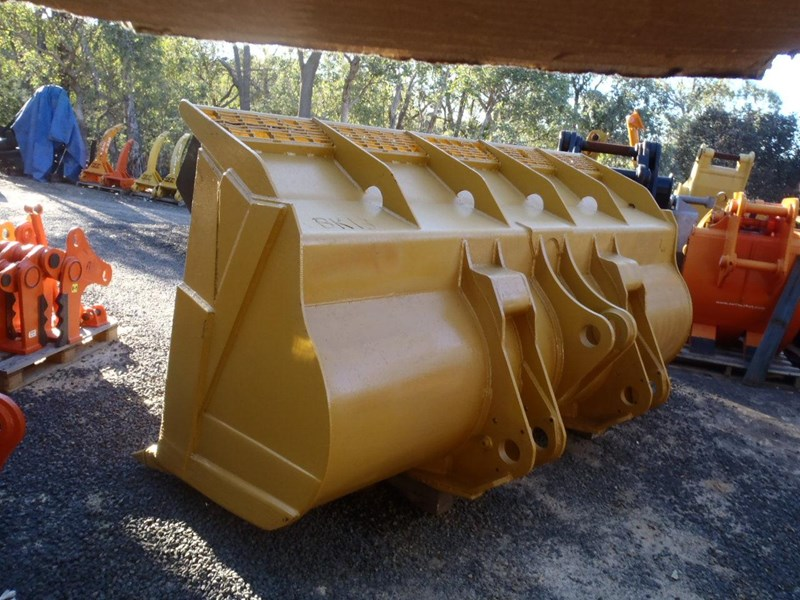 coastal steel loader bucket 378625 003