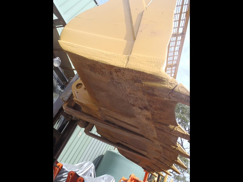 coastal steel loader bucket 378625 027