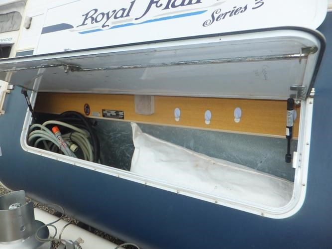 royal flair van royce 378546 016