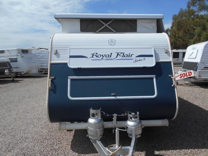 royal flair van royce 378546 017