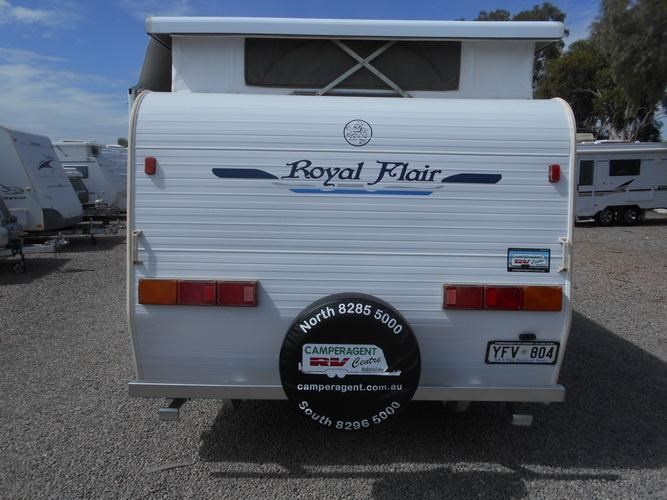 royal flair van royce 378546 018