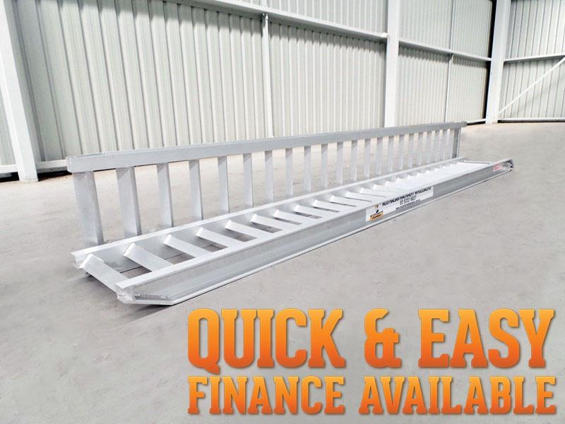 workmate 3 ton alloy loading ramps 378680 001