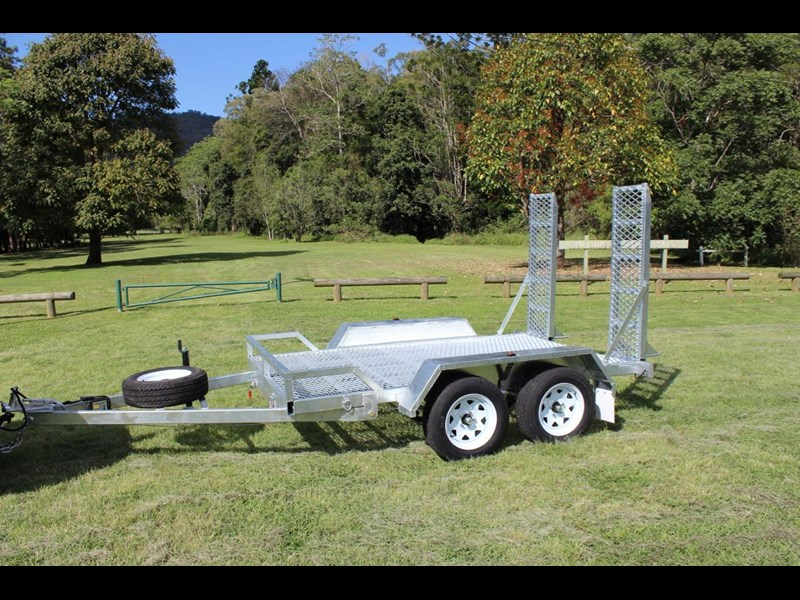 carter ct16 mini excavator trailer package 379000 021