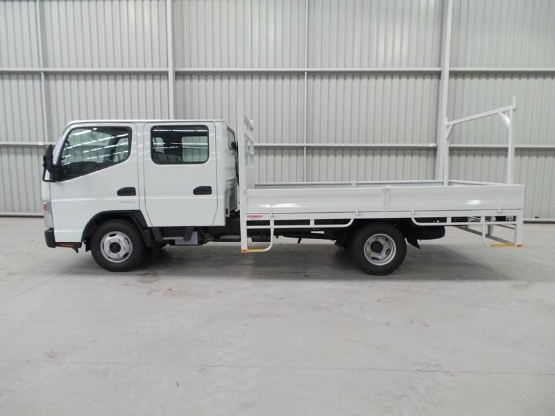 fuso canter 515 city cab 379311 003