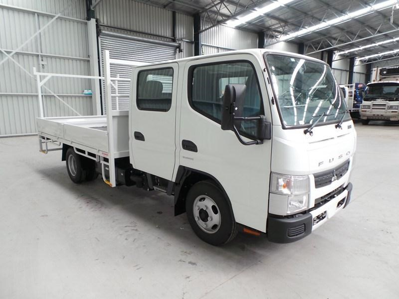 fuso canter 515 city cab 379311 011