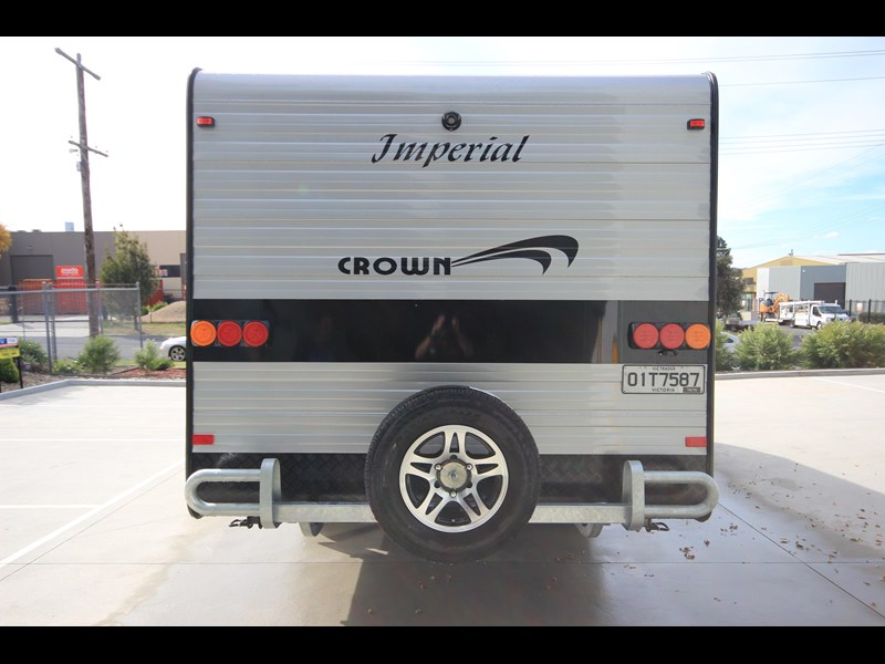 imperial crown 21'6'' 379374 004