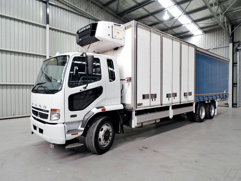 fuso fighter 14 380009 002
