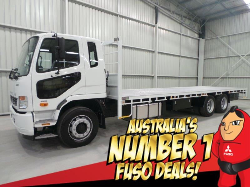 fuso fighter 2427 380361 001