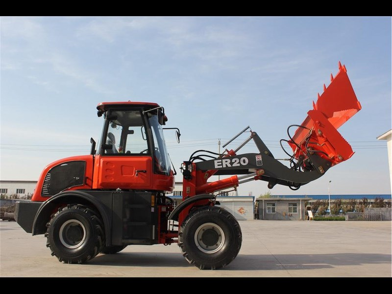 everun er20 wheel loader 380725 002