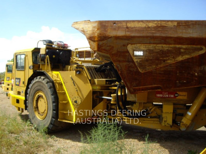 caterpillar ad55bq 378835 002