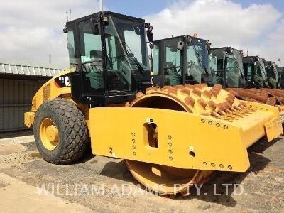 caterpillar cs76 121258 001