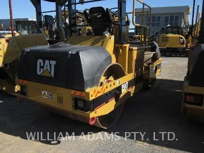caterpillar cb-434c 163740 003