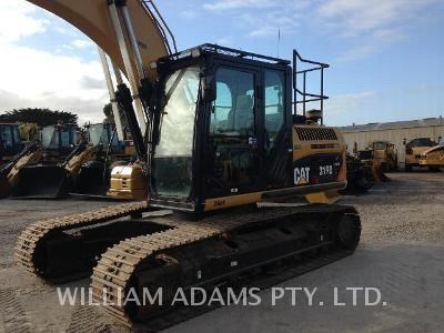 caterpillar 319dl 163735 005