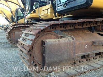 caterpillar 324dl 197345 009