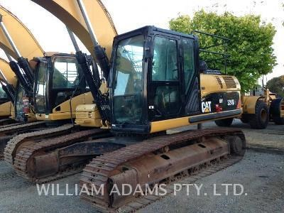 caterpillar 324dl 197345 003