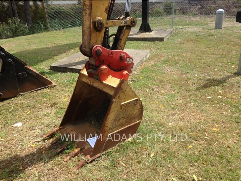 caterpillar 308d cr 359002 008