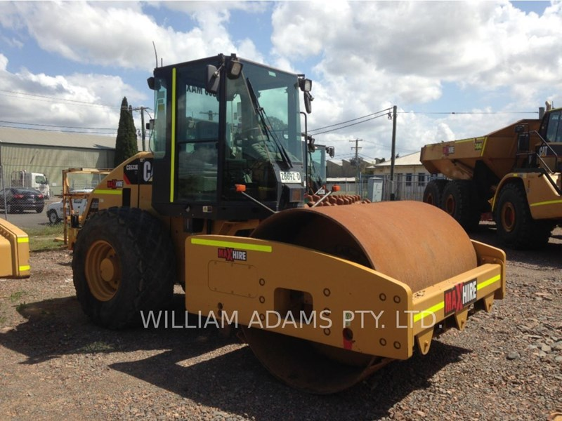 caterpillar cs-533e 359025 002