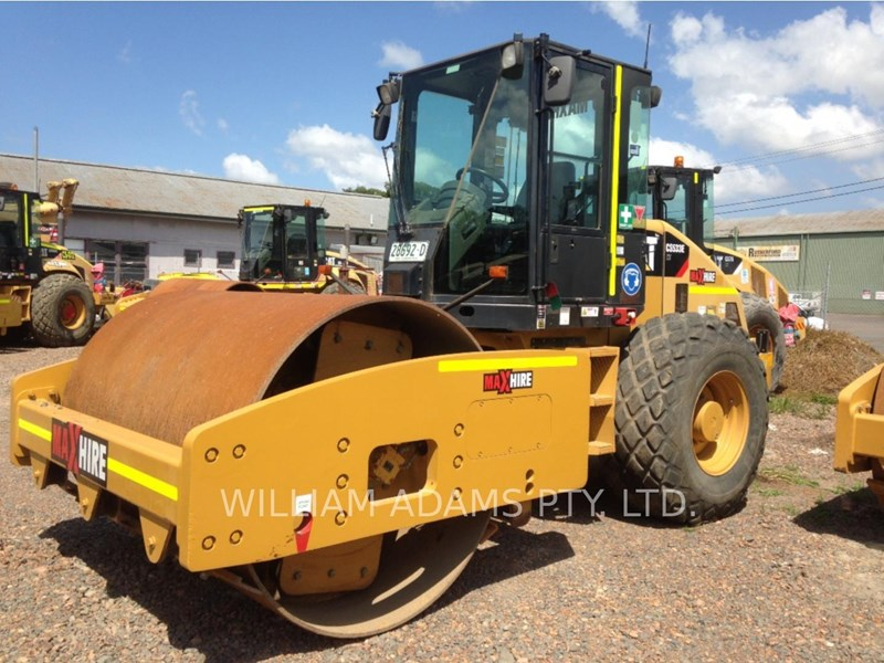 caterpillar cs-533e 359025 001