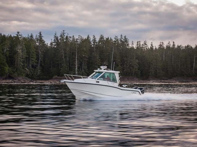 boston whaler 285 conquest pilothouse 294257 039