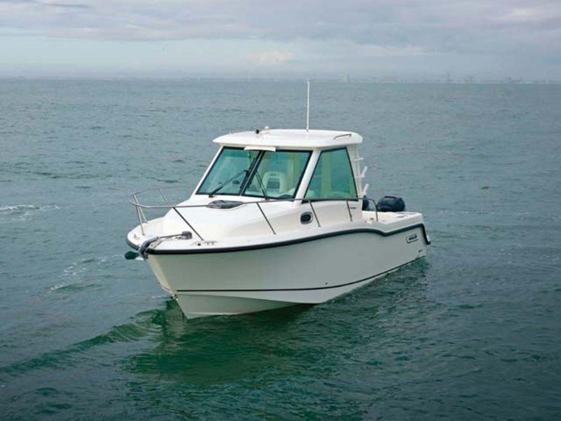 boston whaler 285 conquest pilothouse 294257 025