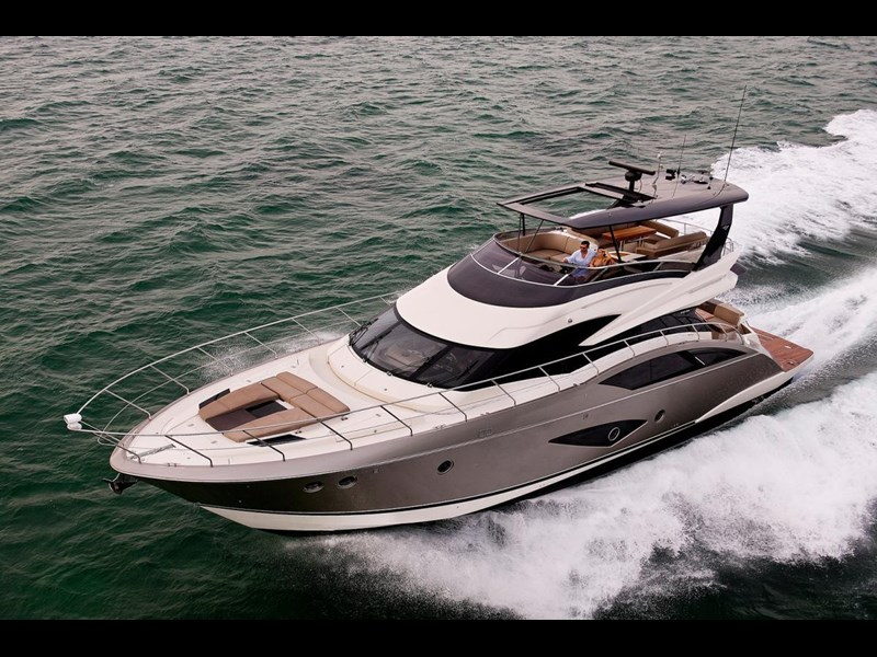 marquis 630 sport yacht 245303 011