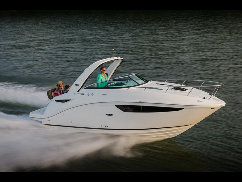 sea ray 260 sundancer 297300 049