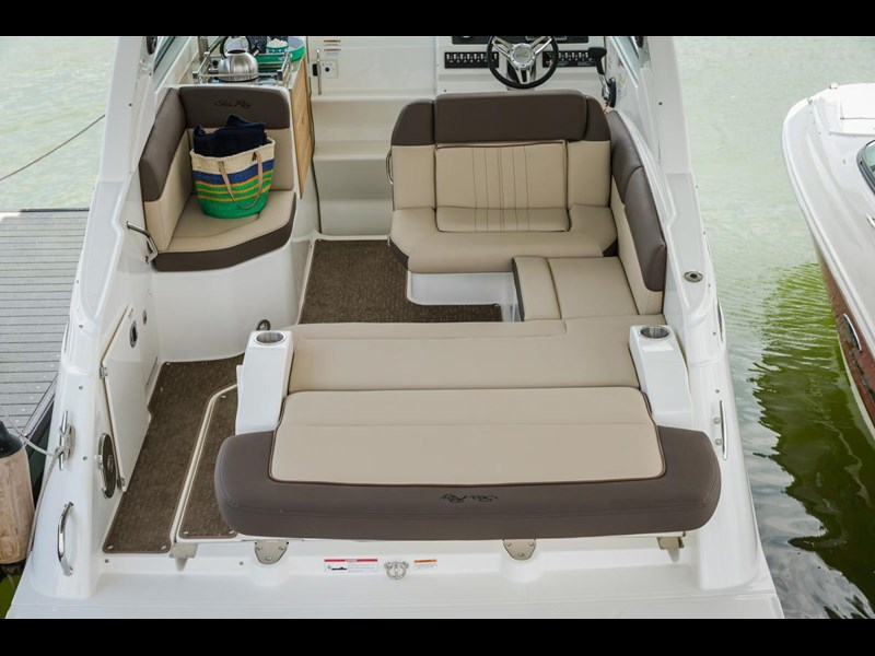 sea ray 260 sundancer 297300 035