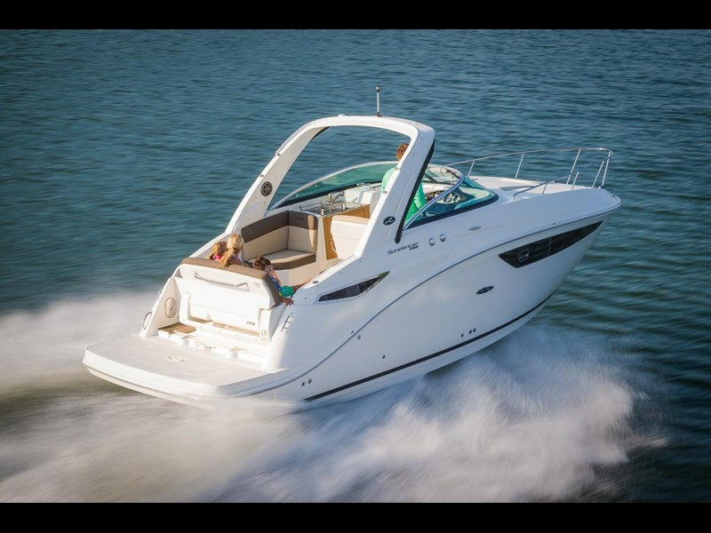 sea ray 260 sundancer 297300 045