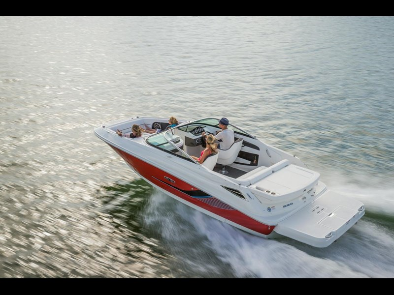 sea ray 220 sundeck 295890 015