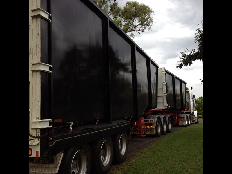 moore b double comination trailers 383607 001
