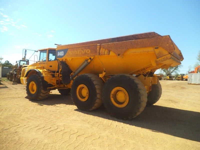 volvo a40d 381592 005