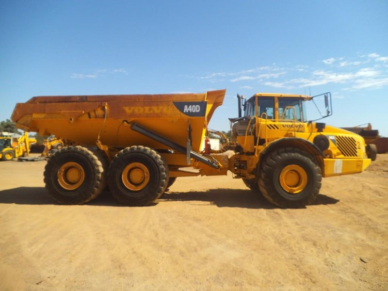 volvo a40d 381592 011
