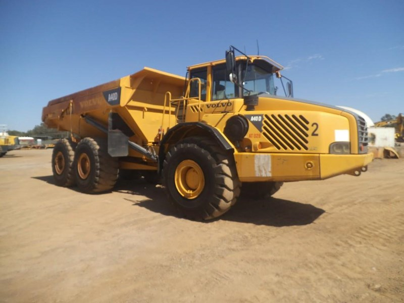 volvo a40d 381592 013