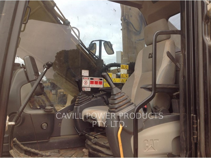 caterpillar 320dl 335004 006