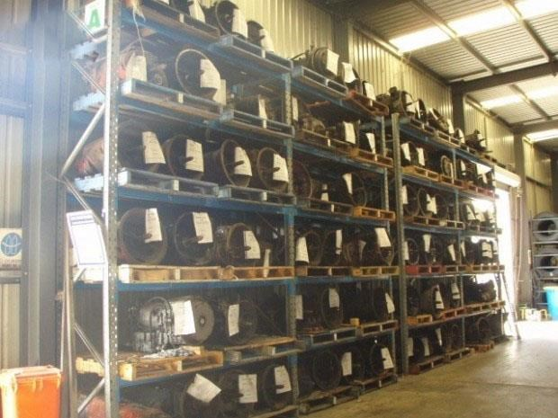 various gearbox's all makes and models 381699 001