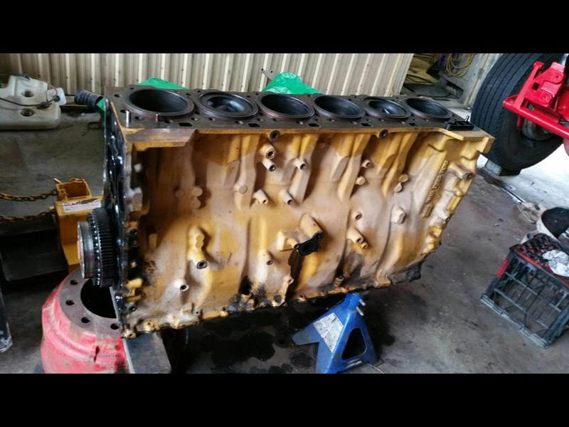 6nz caterpillar 2004 381761 001