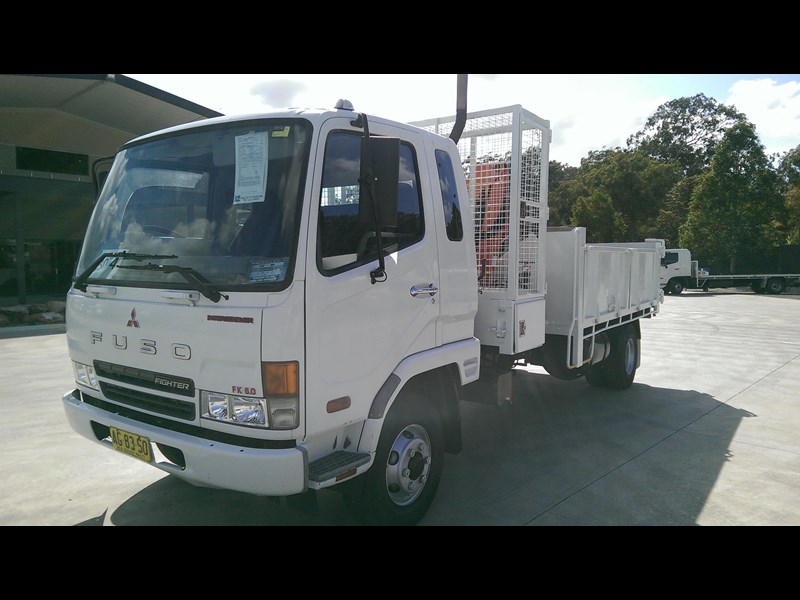fuso fighter 362774 002