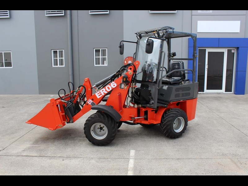 everun er06 wheel loader 382106 033