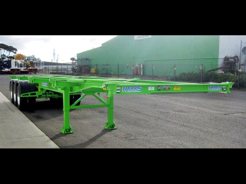 cbtc australian made tri-axle skel trailers 112974 003