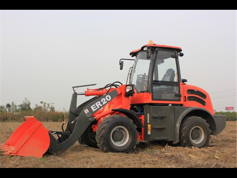 everun er20 wheel loader 5600kg 382168 027