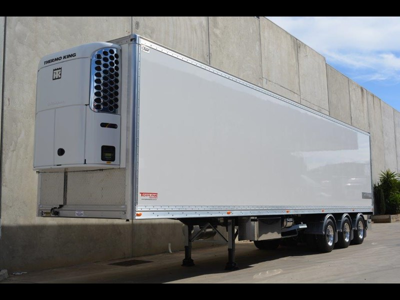 graystar new 32 & 34 pallet b double freezer vans 316629 013