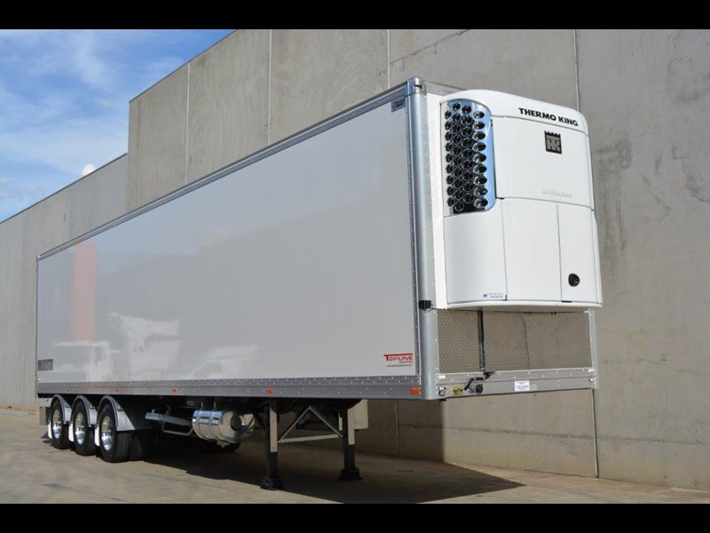graystar new 32 & 34 pallet b double freezer vans 316629 003