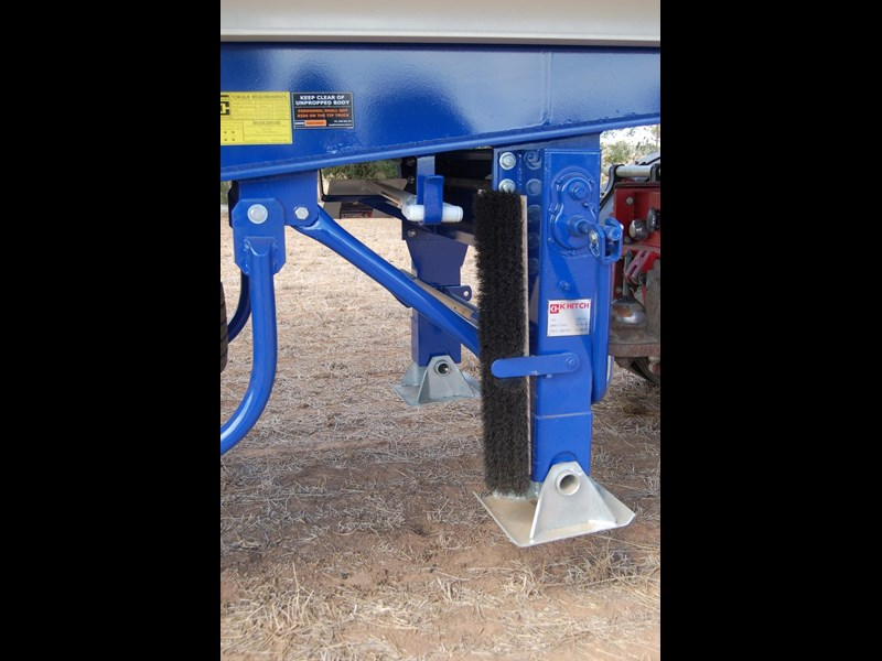 northstar transport equipment grain tipper 382270 009